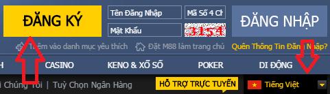 m88.com ca cuoc the thao truc tuyen
