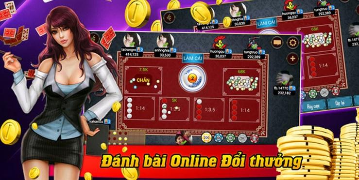 Những lưu ý về game đánh bài online đổi tiền thật